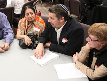 Oakville seminar aims to address stereotypes, intolerance in faith